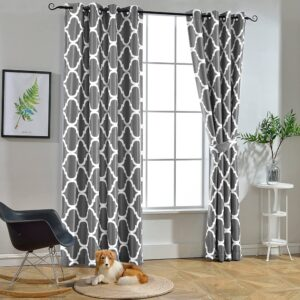 Blackout Curtain Panels