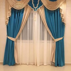 Designer Curtain Panels